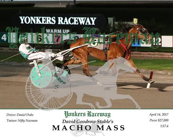 20170414 Race 5- Mucho Mass 2