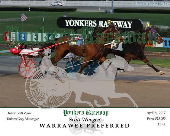 20170414 Race 2- Warrawee Preferred 2