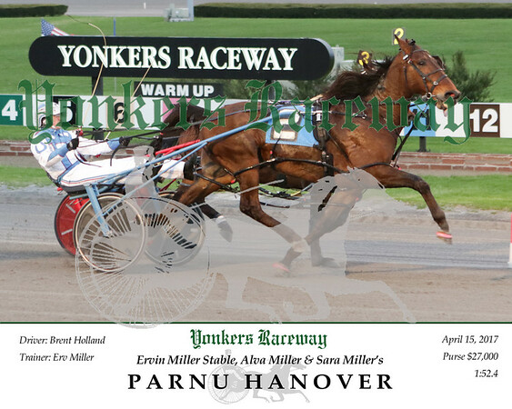 20170415 Race 1- Parnu Hanover 2