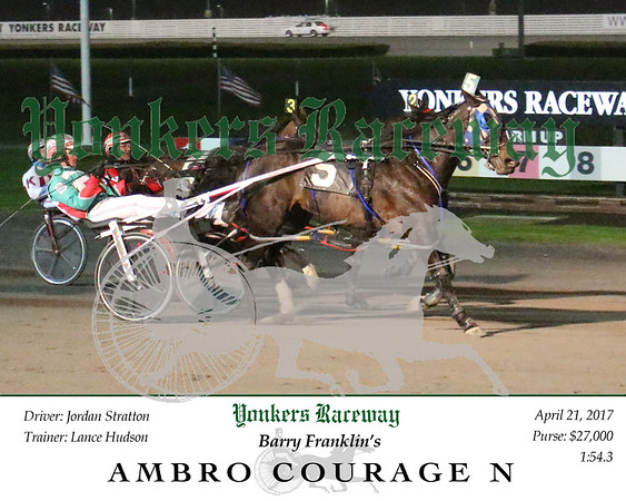 20170421 Race 4- Ambro Courage N