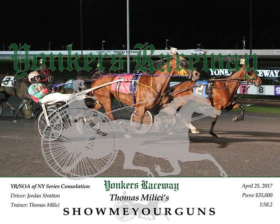 20170425 Race 9- Showmeyourguns 2