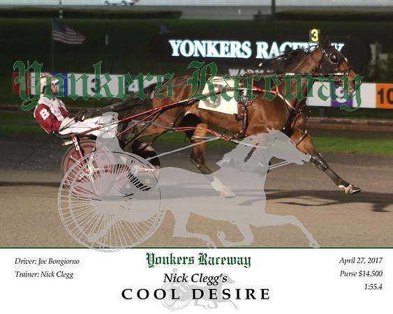20170427 Race 4- Cool Desire 2