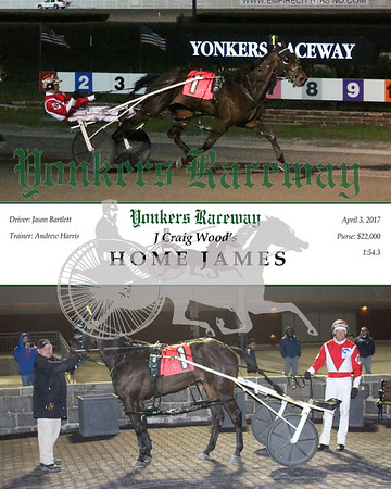 20170403 Race 8-Home James