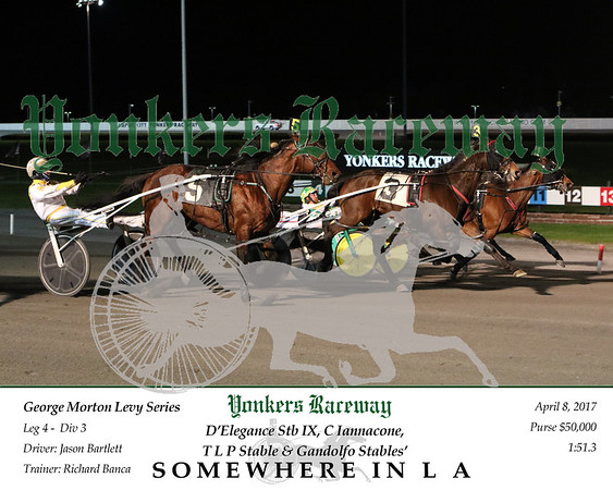 20170408 Race 8- Somewhere In L A