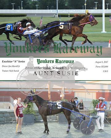 08012017 Race 2- Aunt Susie 2