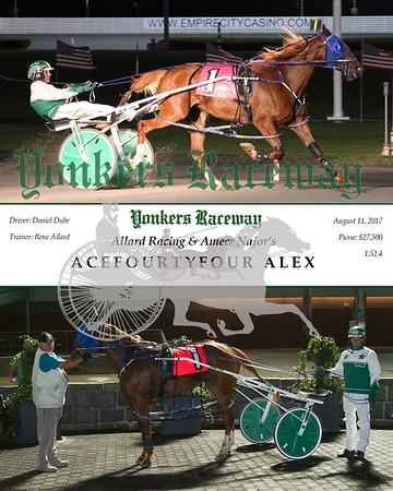 20170811 Race 6- Acefourtyfour Alex