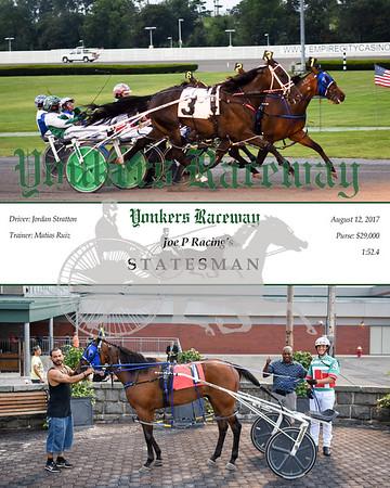 20170812 Race 1- Statesman N