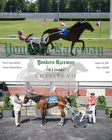 20170813 Race 9- Charles VII