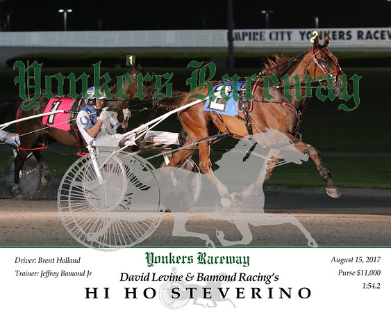 20170815 Race 4- Hi Ho Steverino 2