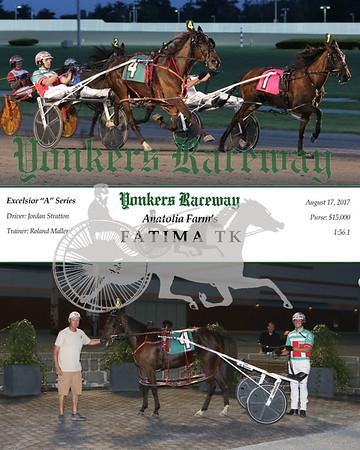 20170817 Race 3- Fatima K