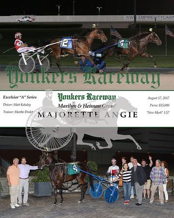 20170817 Race 5 Majorette Angie