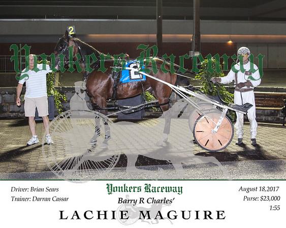 20170818 Race 5- Lachie Maguire
