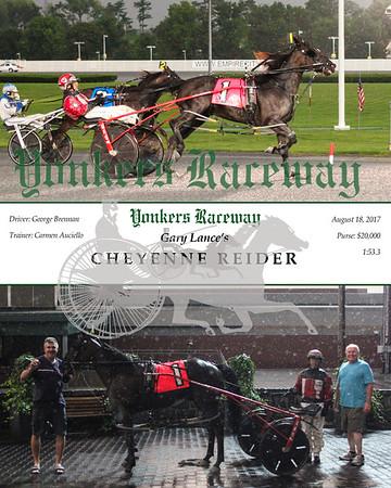 20170818 Race 2- Cheyenne Reider