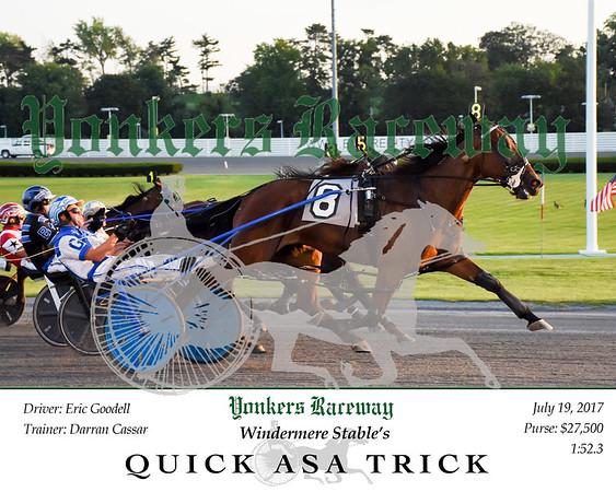 20170819 Race 1- Quick Asa Trick N