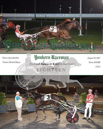 20170819 Race 7- Eighteen
