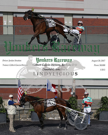 20170820 Race 9- Lindylicious
