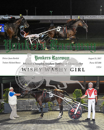 20170821 Race 11- Wishy Washy Girl