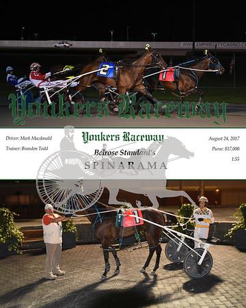 20170824 Race 12- Spinarama
