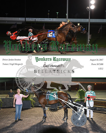 20170824 Race 10- Bellatricks