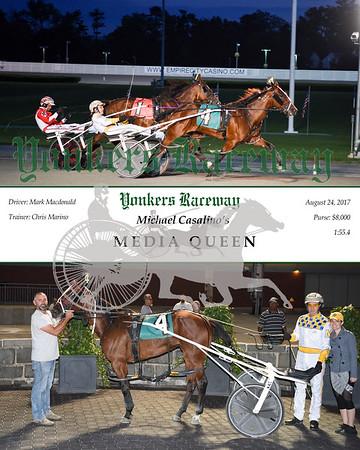 20170824 Race 3- Media Queen N