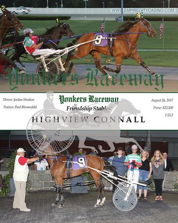 20170826 Race 2- Highview Connal N