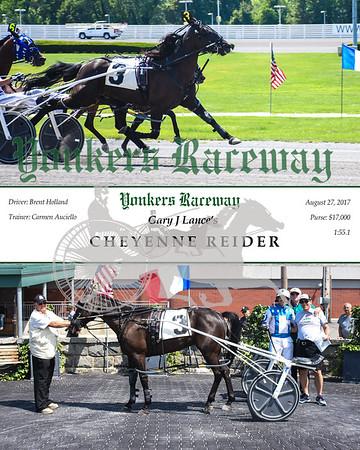 20170827 Race 1- Cheyenne Reider