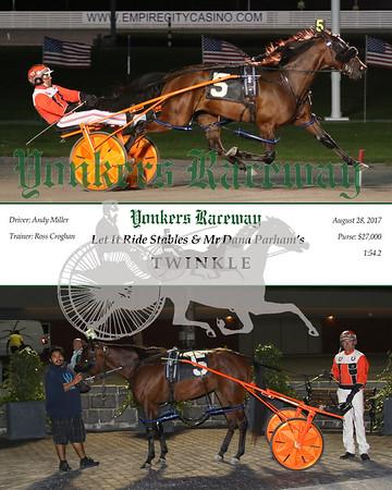 20180828 Race 10- Twinkle