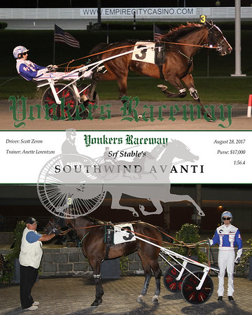20180828 Race 6- Southwind Avanti