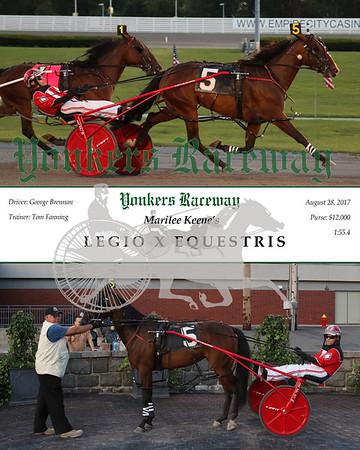 20180828 Race 1- Legio X Equestris
