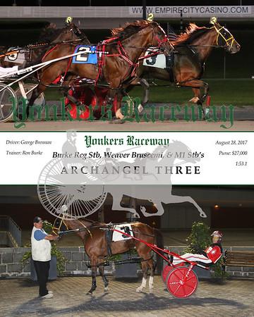 20180828 Race 12- Archangel Three