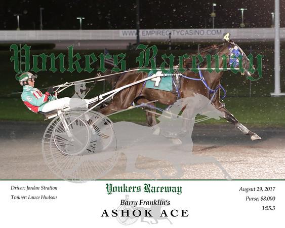 20170829 Race 3- Ashok Ace