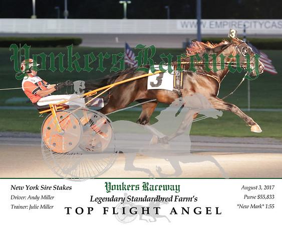 20170803 Race 4- Top Flight Angel 2