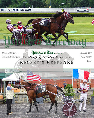 20170806 Race 2- Kelsey's Keepsake