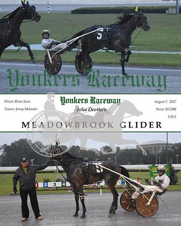 08072017 Race 2-Meadowbrook Gilderj