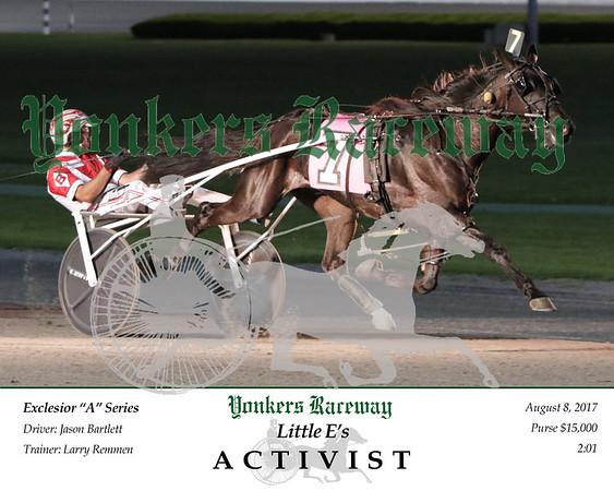 20170808 Race 4- Activist 2