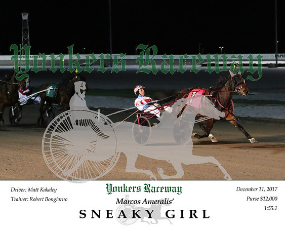 20171211 Race 3- Sneaky Girl 2