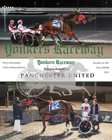 20171216 Race 2- Panchester United