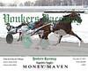 20171217 Race 5- Money Maven 2