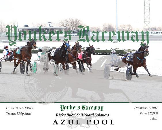 20171217 Race 4- Azul Pool 2