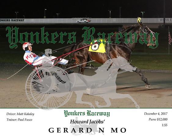 20171204 Race 5- Gerard N Mo 2