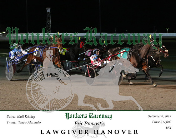 20171208 Race 9- Lawgiver Hanover 2