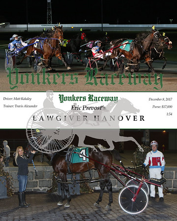 20171208 Race 9- Lawgiver Hanover