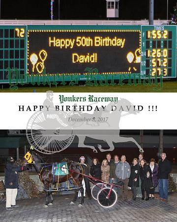 20171208 Race 2- David