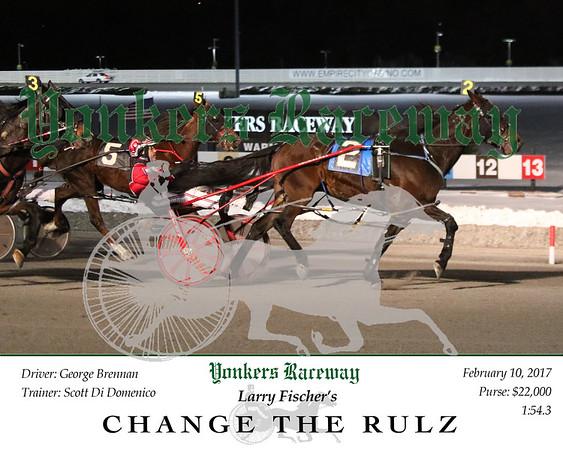 20170210 Race 3- Change The Rulz1