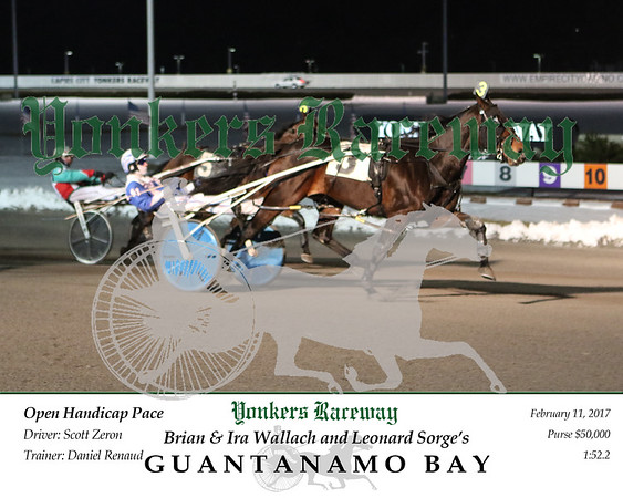 20170211 Race 7- Guantanamo Bay 2