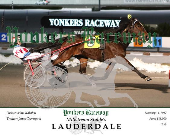 20170211 Race 2- Lauderdale 2