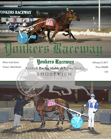 02132017 Race 7-Shoreview