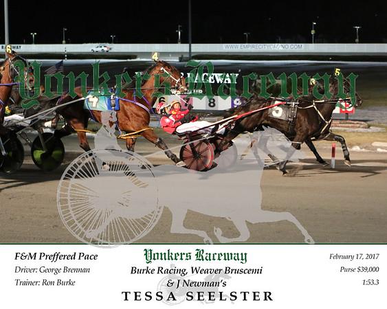 20170217 Race 7- Tessa Seelster