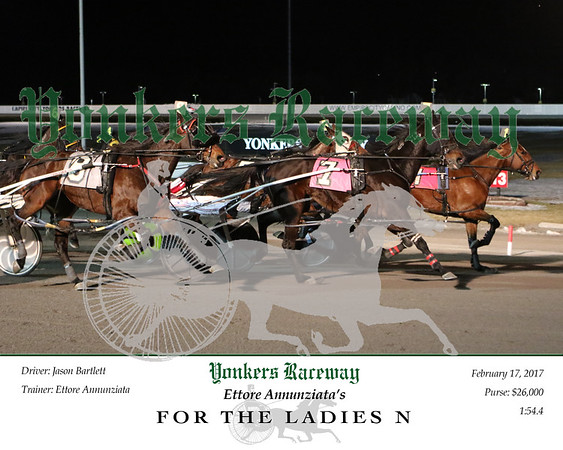 20170217 Race 10- For The Ladies N