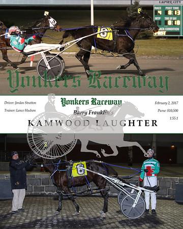 20170202 Race 4- Kamwood Laughter N